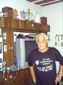 Manfredo Palhares vem fazendo denúncias ao MP desde agosto de 2005